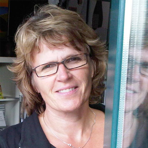 Hannie Pleizier
