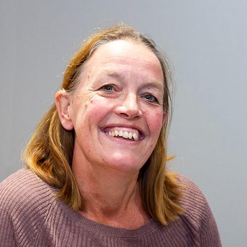 Annemarie Hubers